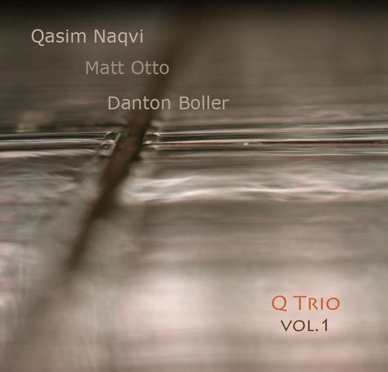 Q Trio Vol. 1
