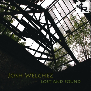 "Josh Welchez ""Lost and Found"" cover"